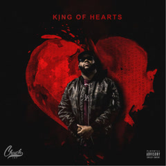 King Of Hearts - Chuck Jay