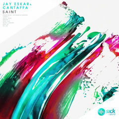 Saint (Single) - Jay Eskar, Cantaffa