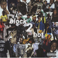 Block Too Hot (Single) - Jaye