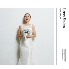 Happy Ending (Single) - Jang Yeon Joo