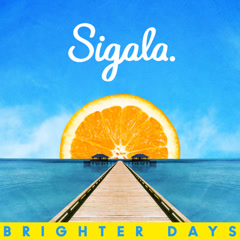 Feels Like Home (Single) - Sigala, Fuse ODG, Sean Paul