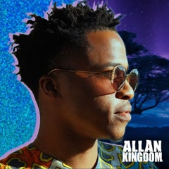 Moyo Wako (Single) - Allan Kingdom
