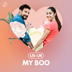 My Boo - Various Artists