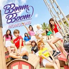BBoom BBoom [Japanese] (EP) - MOMOLAND