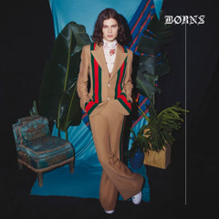 God Save Our Young Blood (Single) - BØRNS, Lana Del Rey