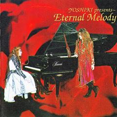 Eternal Melody CD2 - YOSHIKI