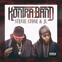 Groomed By The Block (Single) - Stevie Stone, JL