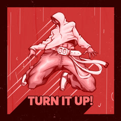 Turn it Up! - Various Artists