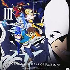 Kono Subarashii Sekai ni Syukufuku wo! 2 Soundtrack & Drama CD Vol.3