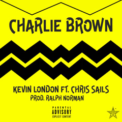Charlie Brown (Single) - Kevin London