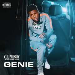 Genie (Single) - Youngboy Never Broke Again