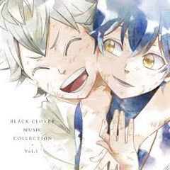 BLACK CLOVER MUSIC COLLECTION Vol.1 - Various Artists