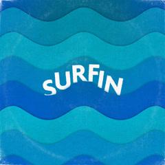 Surfin' (Single) - Breana Marin