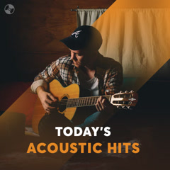 Today's Acoustic Hits - Various Artists