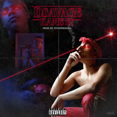 Kame In (Single) - D. Savage