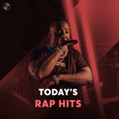 Today's Rap Hits - Various Artists