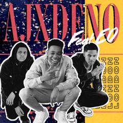 London (Single) - AJ, Deno