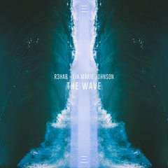 The Wave (Single) - R3hab, Lia Marie Johnson