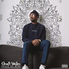 Peace Of Mine (Single) - Gerald Walker