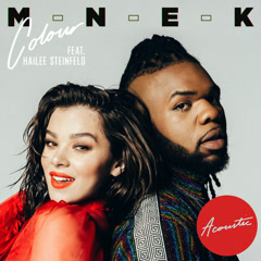 Colour (Acoustic) - MNEK