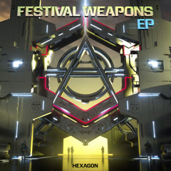 Hexagon Festival Weapons (Ep) - Various Artists