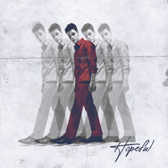 Hopeful (EP) - AJ Mitchell