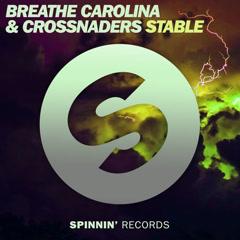 Stable (Single) - Breathe Carolina, Crossnaders