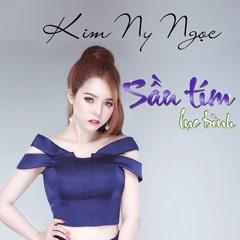 Sầu Tím Lục Bình (Single) - Kim Ny Ngọc