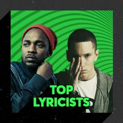 Top Lyricists