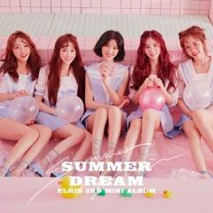 Summer Dream (EP) - ELRIS