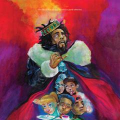 Bài hát KOD - J. Cole