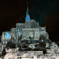 Burnin' Castles (EP)