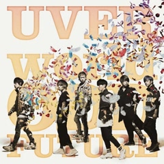 ODD FUTURE (Single) - Uverworld