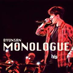Byunsan Monologue