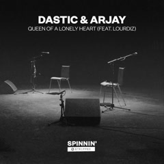 Queen Of A Lonely Heart (Acoustic Version) - Dastic, Arjay