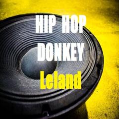 Hip Hop Donkey (Single) - Leland