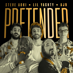 Pretender (Single) - Steve Aoki