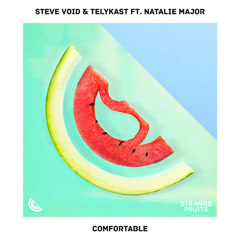 Comfortable (Single) - Steve Void, Telykast