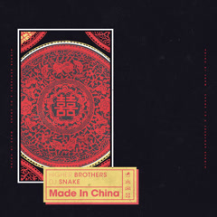 Made In China (Single)