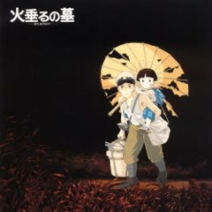 Grave Of The Fireflies - Image Album - Michio Mamiya