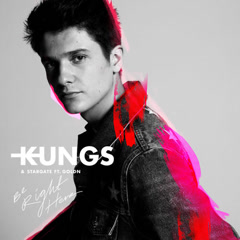 Be Right Here (Single) - Kungs, Stargate