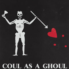 Coul As A Ghoul (Single)