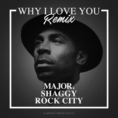 Why I Love You (Remix) - MAJOR.