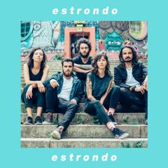 Estrondo (Single) - Plutão Já Foi Planeta