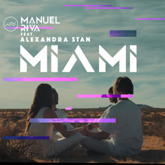 Miami (Version 2) (Single) - Manuel Riva