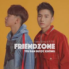 Yêu Bạn Được Không? (Friendzone) (Single)