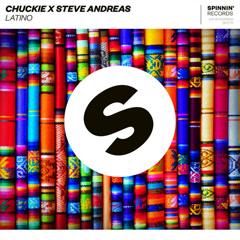 Latino (Single) - Chuckie, Steve Andreas