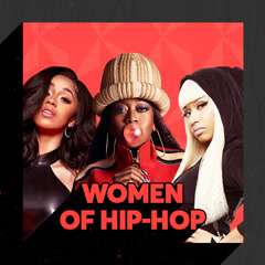 Women of Hip-Hop