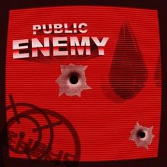 Public Enemy - MKIT RAIN