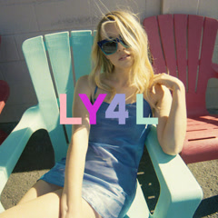 LY4L (Single) - Katelyn Tarver